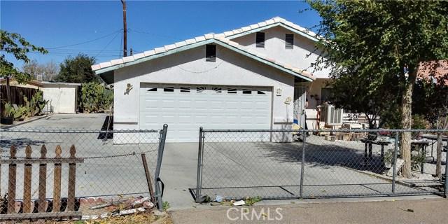 16418 Pine Street, Hesperia, CA, 92345
