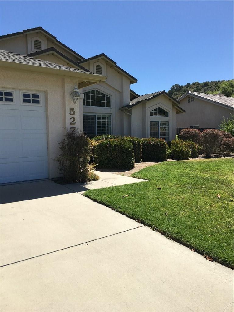 527 Los Olivos Lane, Arroyo Grande, CA 93420