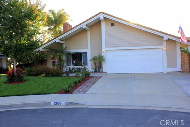 1209 Paseo Los Gavilanes, San Dimas, CA 91773