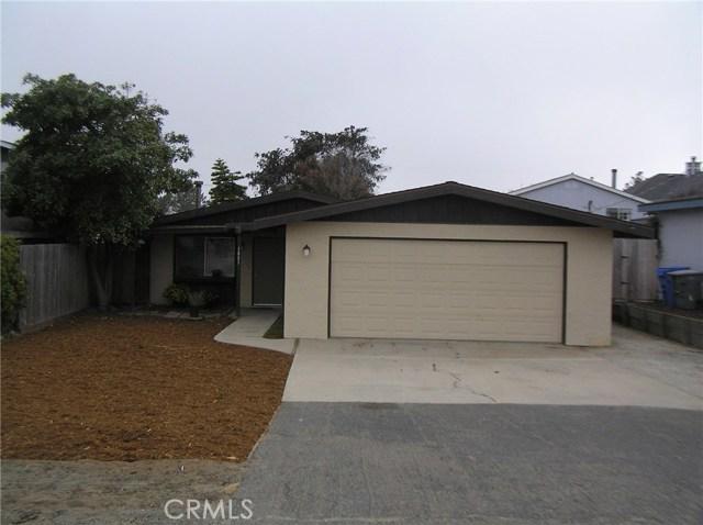 1621 15th Street, Los Osos, CA 93402
