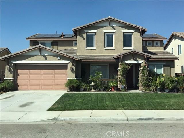 26548 PRIMROSE WAY, Moreno Valley, CA 92555