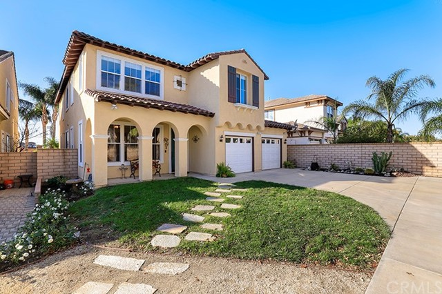 , CA  is listed for sale as MLS Listing IV18265131