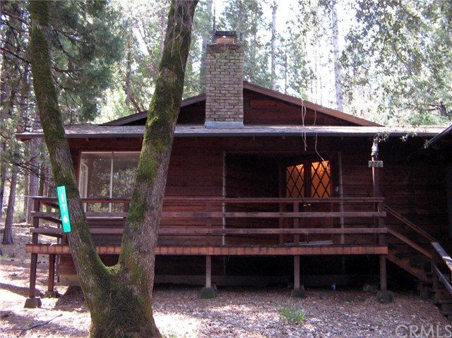 Single Family Home for Sale at 176 Sand Creek Drive Berry Creek, California 95916 United States
