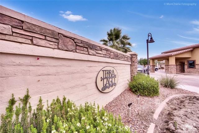 84673 Pavone Way Indio, CA 92203 - MLS #: 218028632DA