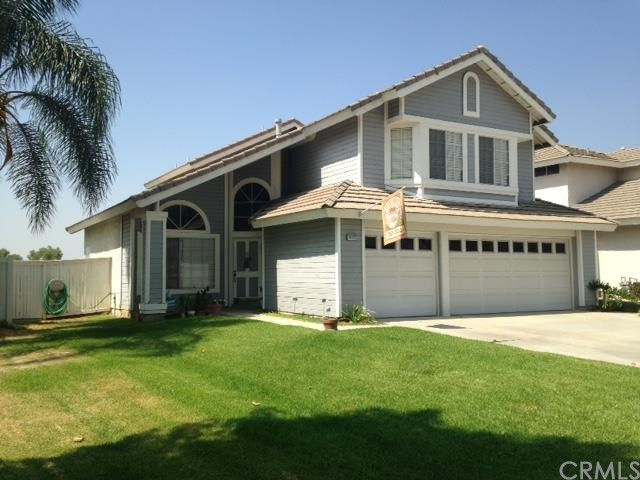 29123 RIVER RUN Lane Highland, CA 92346 is listed for sale as MLS Listing EV16190925