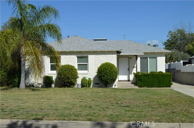Single Family Home for Sale at 2871 Stoddard Avenue N San Bernardino, California 92405 United States