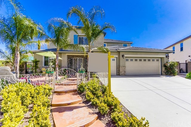 , CA  is listed for sale as MLS Listing CV18119964
