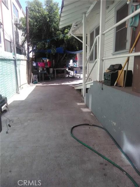 2511 Folsom Street Los Angeles, CA 90033 - MLS #: DW17108231