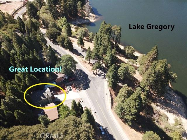 24678 Lake Drive Crestline, CA 92325 - MLS #: EV18160305