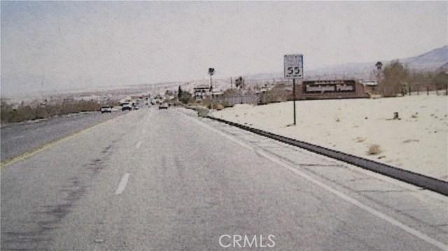 70600 Twentynine Palms Highway, 29 Palms, CA, 92277