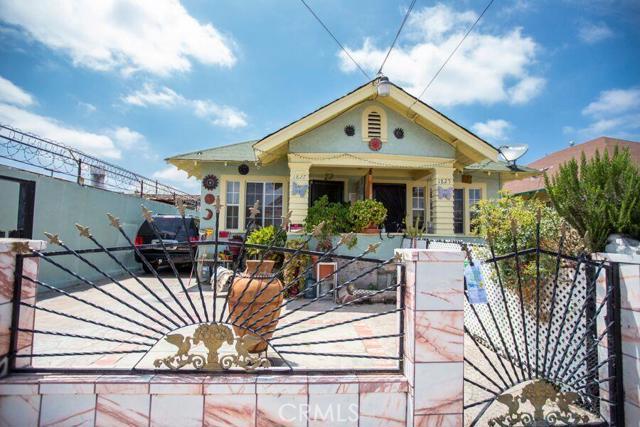 1825 Catalina Street, Los Angeles, CA 90006