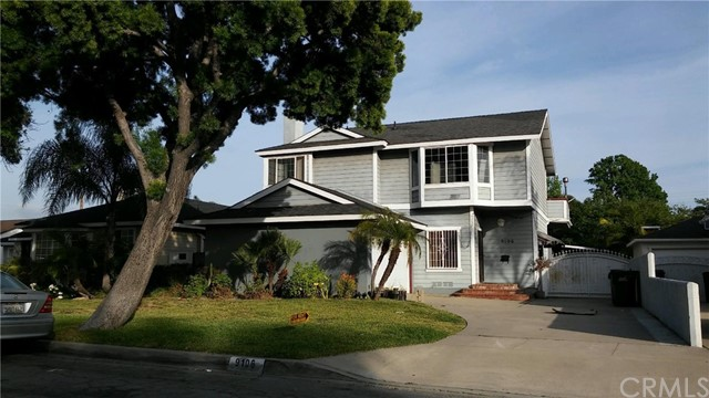 Single Family Home for Rent at 9106 Brock Avenue Downey, California 90240 United States