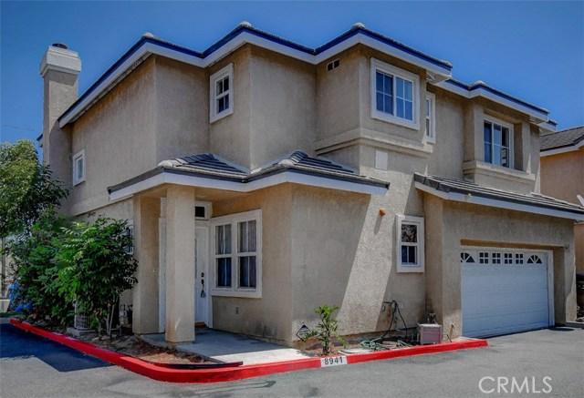 8941 Deira Lane, Anaheim, CA, 92804