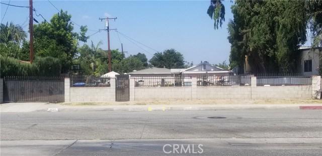 2521 Maxson Rd, El Monte, CA, 91732