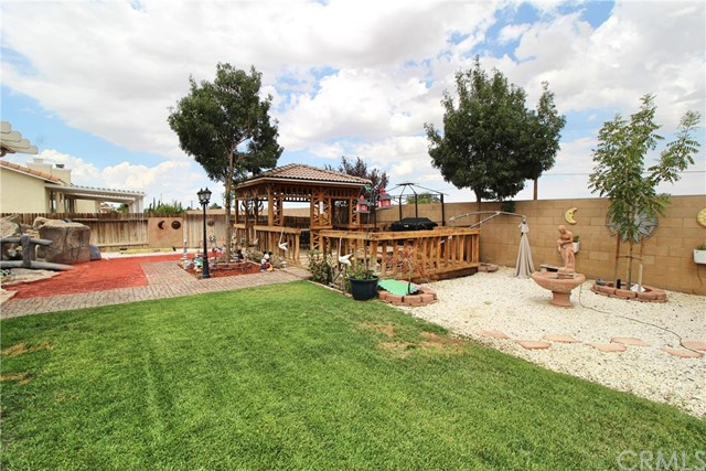 11564 Autumn Adelanto, CA 92301 - MLS #: EV17208021