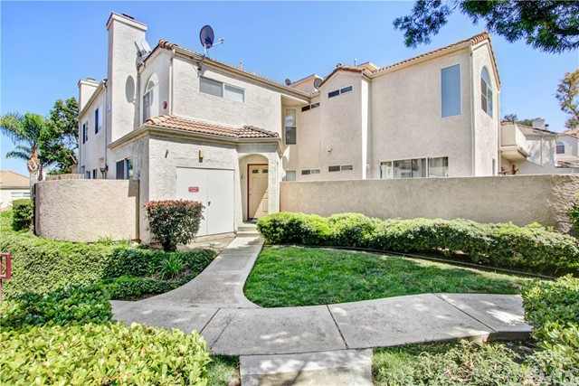 13133 Le Parc #1104  Chino Hills CA 91709