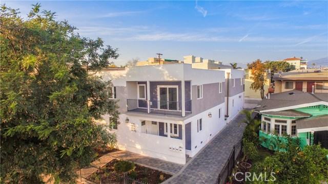 Duplex for Rent at 4733 Oakwood Avenue 4733 Oakwood Avenue Los Angeles, California 90004 United States
