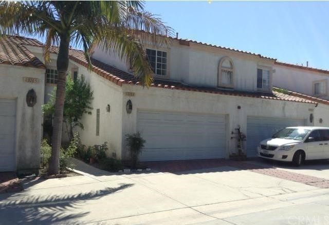 Townhouse for Sale at 13161 Newland St Garden Grove, California 92844 United States