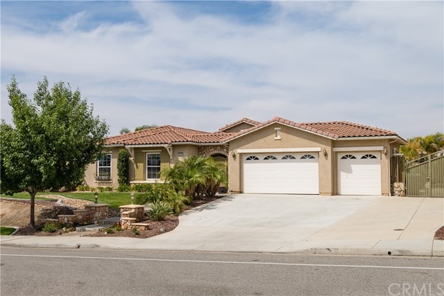 Photo of 7918 Horizon View Drive, Riverside, CA 92506