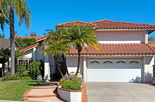 Single Family Home for Sale at 22491 Almaden Mission Viejo, California 92691 United States