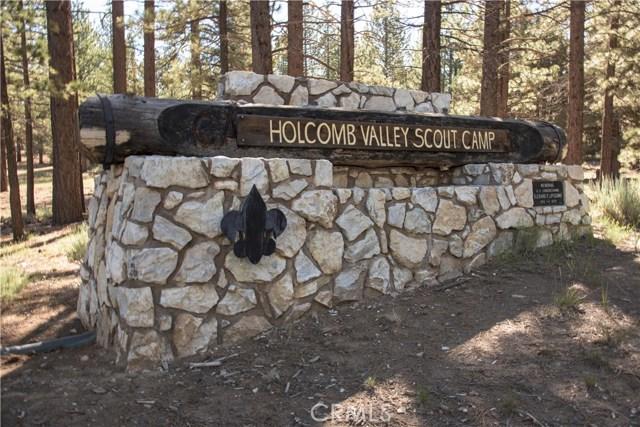 34300 Holcomb Valley Road Fawnskin, CA 92333 - MLS #: EV17041632