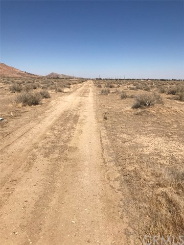 0 70th St W Rosamond, CA 0 - MLS #: AR18116279