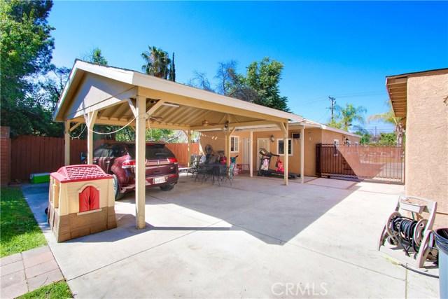 12732 Bess Avenue Baldwin Park, CA 91706 - MLS #: CV18162101