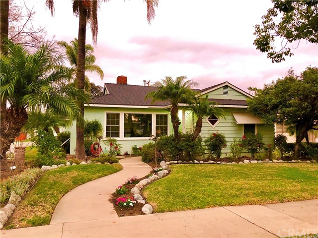 205 S Glenview Place  Orange CA 92868