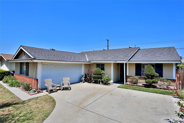 Single Family Home for Sale at 12792 Sutter Street Garden Grove, California 92845 United States