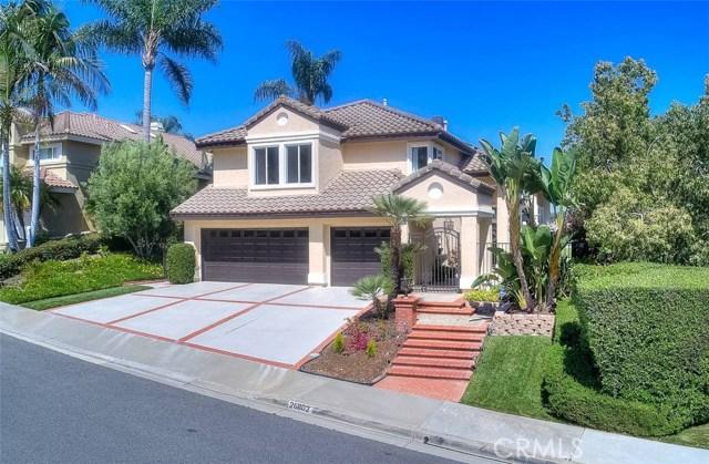 26802 Bridlewood Drive Laguna Hills, CA 92653