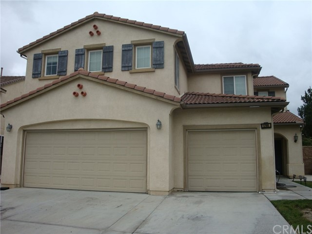12986 Rae Court Eastvale, CA 92880 - MLS #: IV18124126
