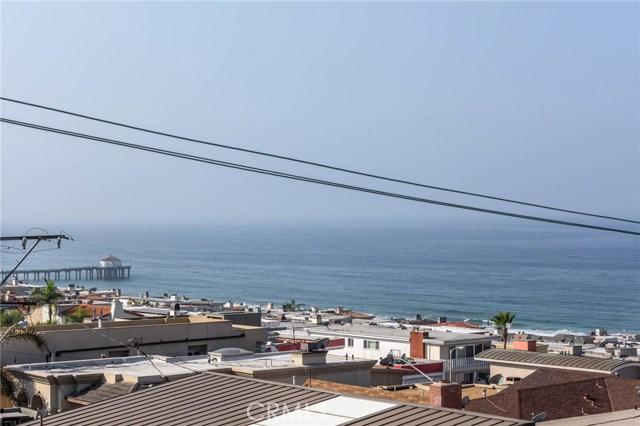 323 23rd Street Manhattan Beach, CA 90266 - MLS #: SB17213603
