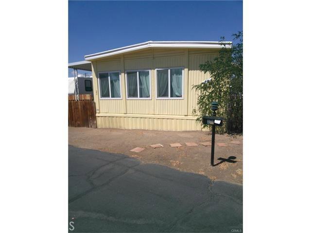 55524 Yucca Trail Trail 22, Yucca Valley, CA 92284