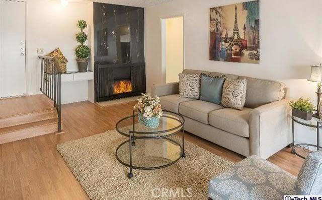 125 Sierra Madre Boulevard, Pasadena, California 91107, 1 Bedroom Bedrooms, ,1 BathroomBathrooms,Residential,For Rent,Sierra Madre,TR19161666