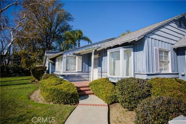 15507 Tupper Street, North Hills, CA 91343