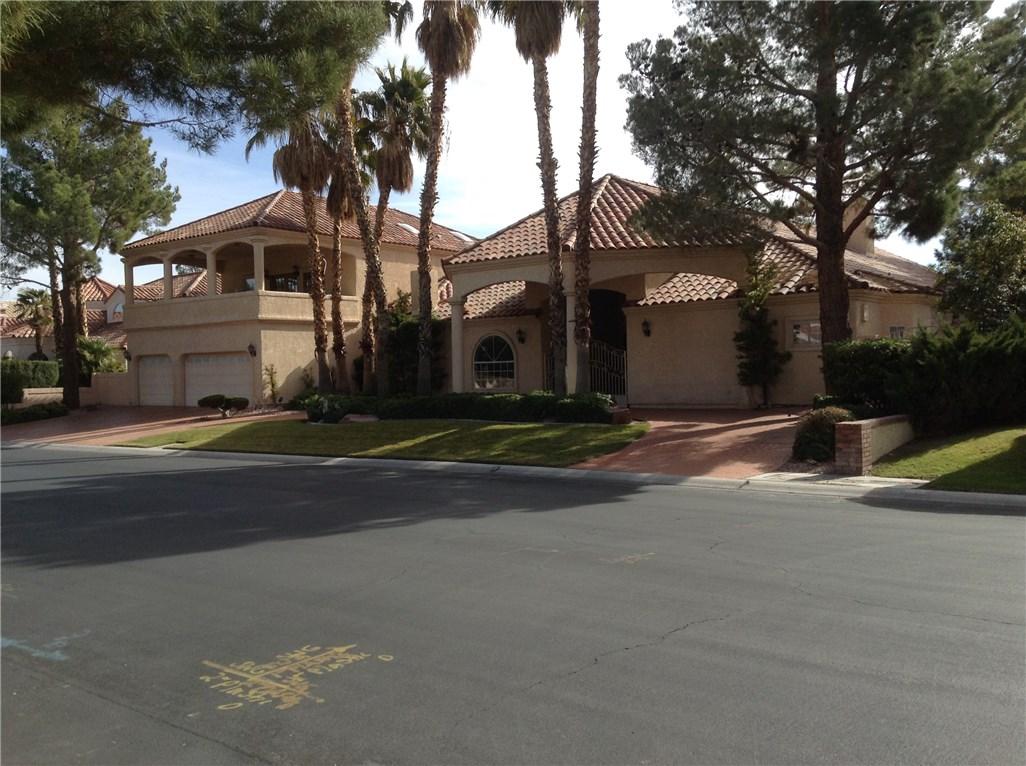30 Princeville Lane Las Vegas, NV 89113 - MLS #: CV18288412