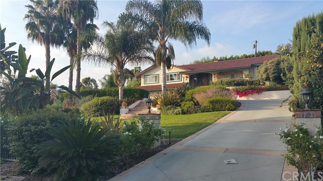 Single Family Home for Rent at 19175 Via Del Caballo St Yorba Linda, California 92886 United States