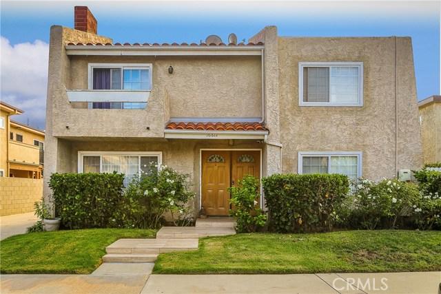 16812 Lynn Lane, Huntington Beach, CA, 92649