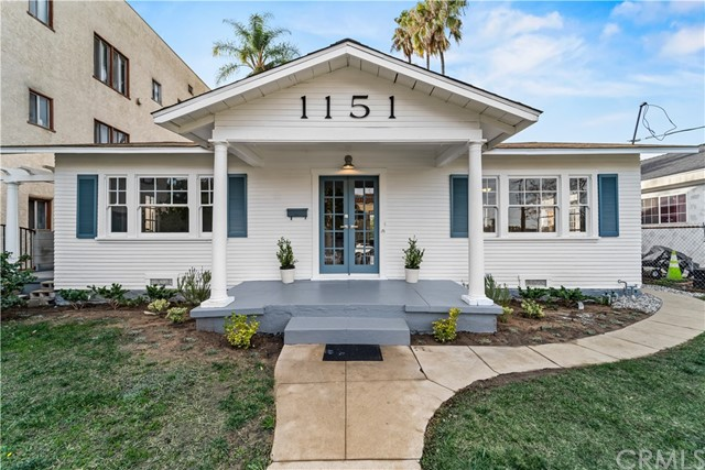 Detail Gallery Image 1 of 41 For 1151 Broad Ave, Wilmington,  CA 90744 - 2 Beds | 1 Baths