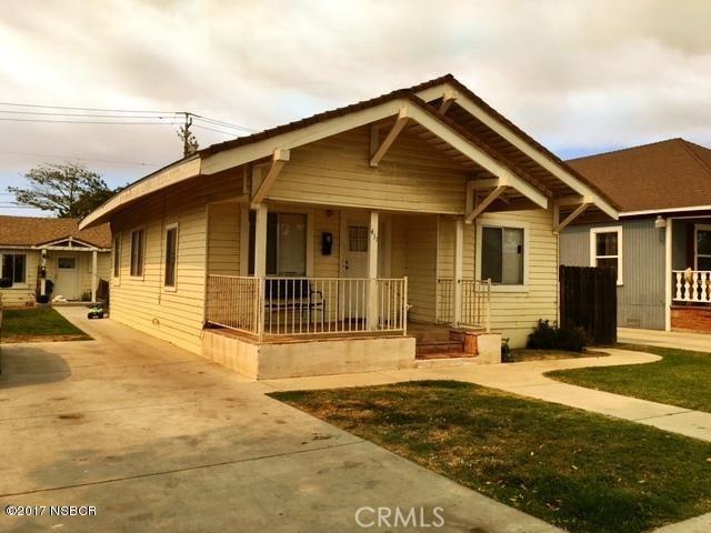 411 W Cook Street, Santa Maria, CA 93458