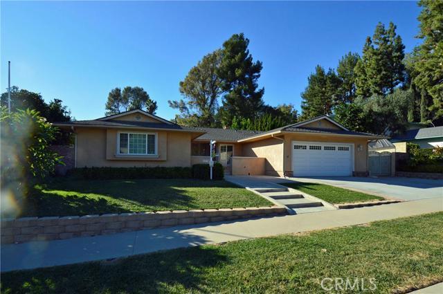 1595 Agave Avenue, La Habra Heights, 90631, CA