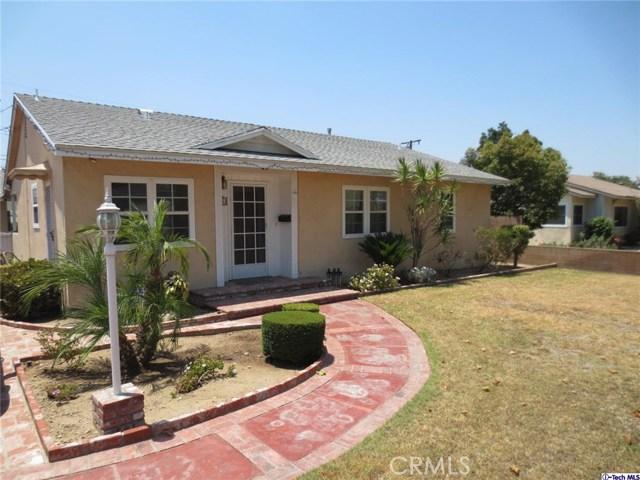 460 W Workman Street, Covina, CA 91723