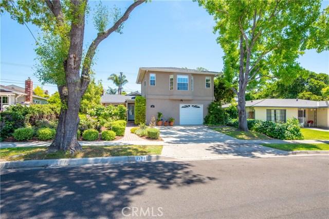 1351  Fernwood Drive, San Luis Obispo, California