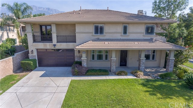 , CA  is listed for sale as MLS Listing IV18140960
