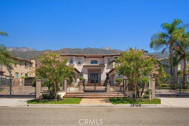 Photo of 9626 Norbrook Drive, Rancho Cucamonga, CA 91737