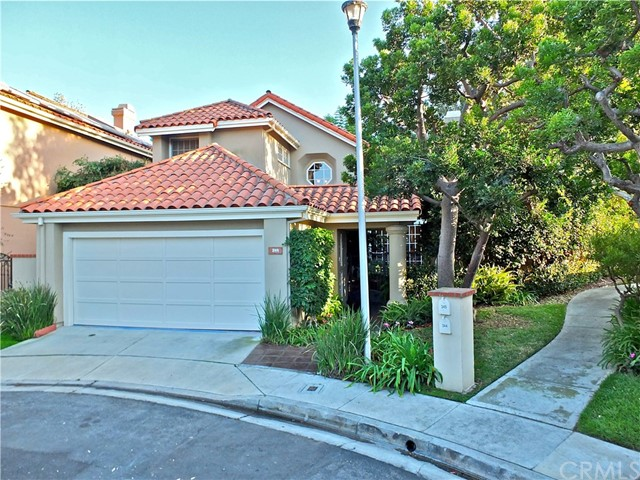Single Family Home for Sale at 344 Calle Marseille 344 Calle Marseille Long Beach, California 90814 United States