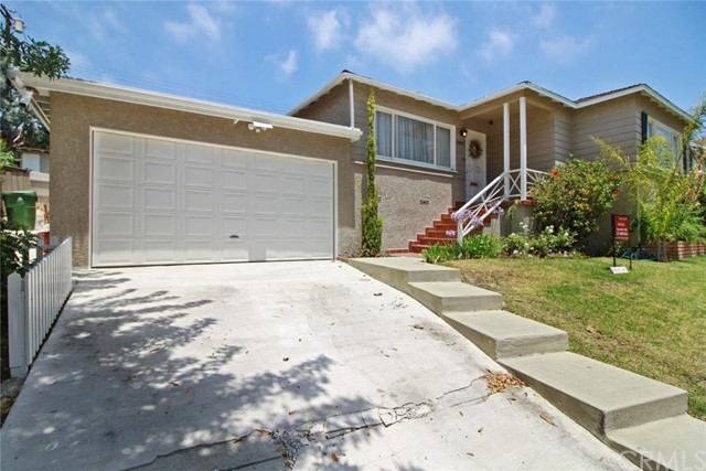 5887 W 77th Place, Westchester CA 90045