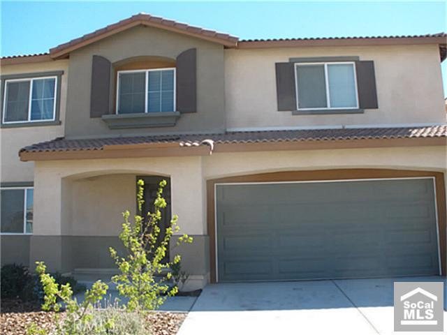 Single Family Home for Rent at 13085 Rancho Bernardo Street Hesperia, California 92344 United States