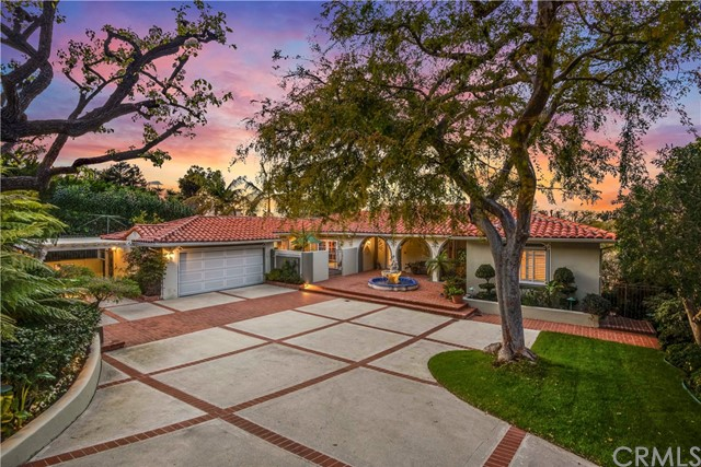 2717 Via Elevado, Palos Verdes Estates, California 90274, 5 Bedrooms Bedrooms, ,5 BathroomsBathrooms,Single family residence,For Sale,Via Elevado,PV19054721