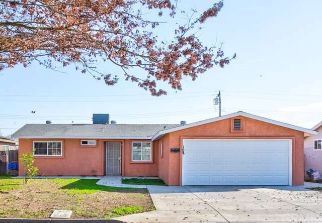 Detail Gallery Image 1 of 1 For 184 Parkwest St, Merced,  CA 95341 - 3 Beds   2 Baths